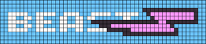 Alpha pattern #95579