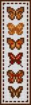 Alpha pattern #95581