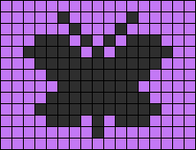 Alpha pattern #95593