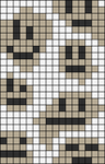 Alpha pattern #95594