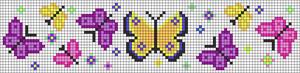 Alpha pattern #95613