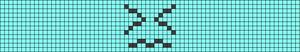 Alpha pattern #95638