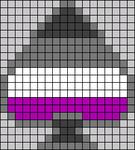 Alpha pattern #95645
