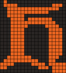 Alpha pattern #95647