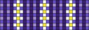 Alpha pattern #95648