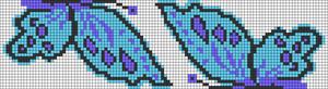 Alpha pattern #95686