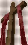Alpha pattern #95694