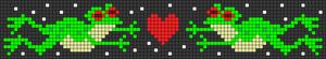 Alpha pattern #95704
