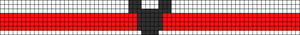 Alpha pattern #95719
