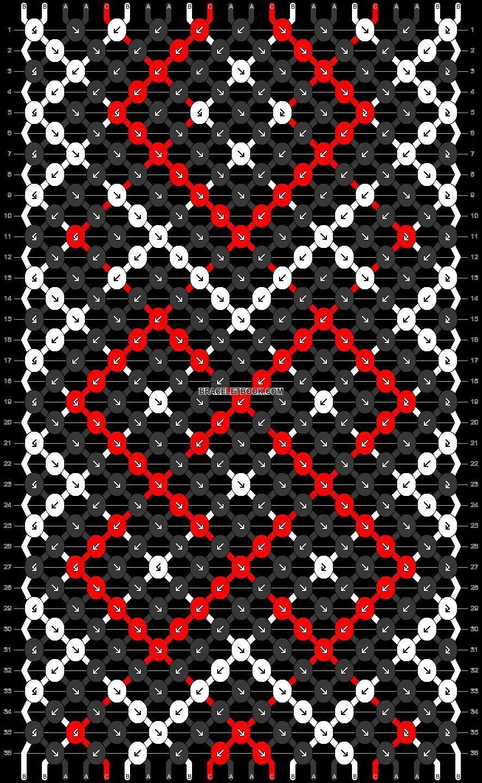 Normal pattern #95736 pattern