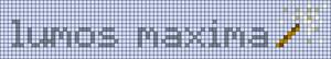 Alpha pattern #95737
