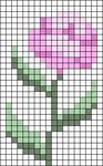 Alpha pattern #95761