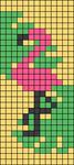 Alpha pattern #95768