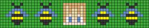 Alpha pattern #95770