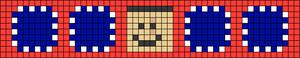 Alpha pattern #95773