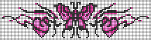 Alpha pattern #95774