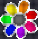 Alpha pattern #95779