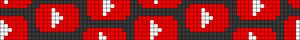 Alpha pattern #95791