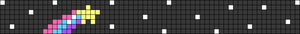 Alpha pattern #95795