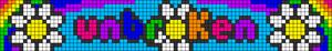 Alpha pattern #95805