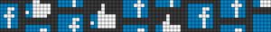 Alpha pattern #95822