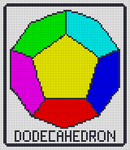 Alpha pattern #95835