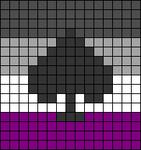 Alpha pattern #95843