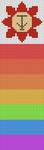 Alpha pattern #95856