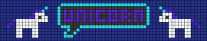 Alpha pattern #95866