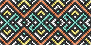 Normal pattern #95871
