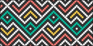 Normal pattern #95873