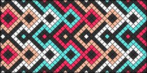 Normal pattern #95923