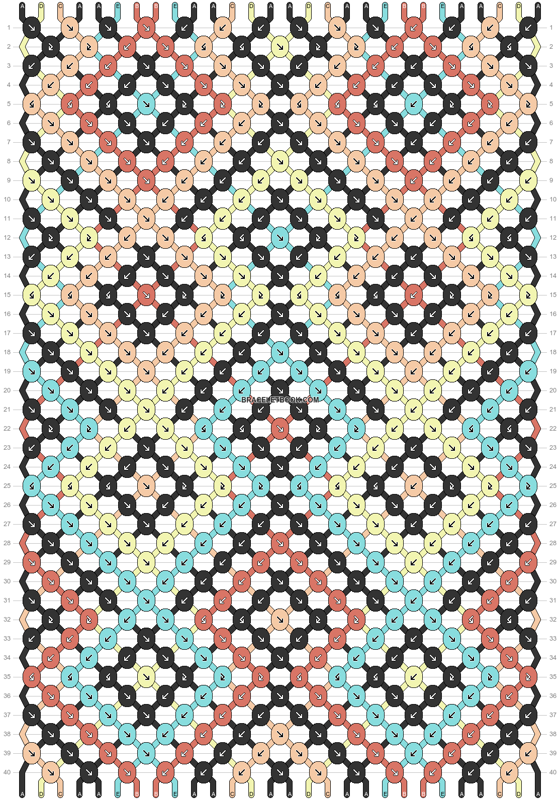 Normal pattern #95924 pattern