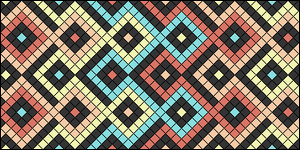 Normal pattern #95924