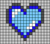 Alpha pattern #95932