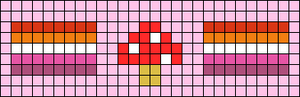 Alpha pattern #95944