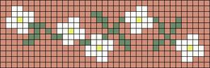 Alpha pattern #95947