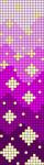 Alpha pattern #96002
