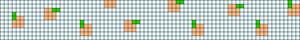 Alpha pattern #96006