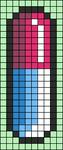 Alpha pattern #96014