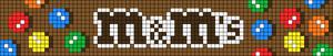 Alpha pattern #96019