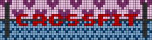 Alpha pattern #96023