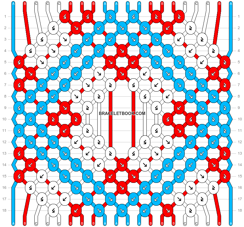 Normal pattern #96025 pattern