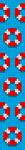 Alpha pattern #96026