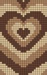 Alpha pattern #96030