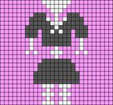 Alpha pattern #96054