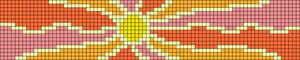 Alpha pattern #96060