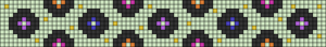 Alpha pattern #96066