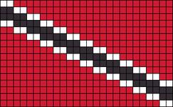 Alpha pattern #96067