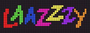 Alpha pattern #96101